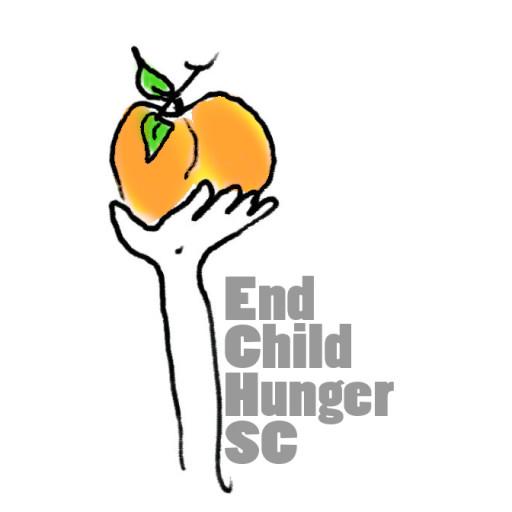 End Child Hunger SC Logo
