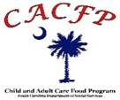 Child and Adult Care Food Program Training @ South Carolina Department of Social Services | Columbia | South Carolina | United States